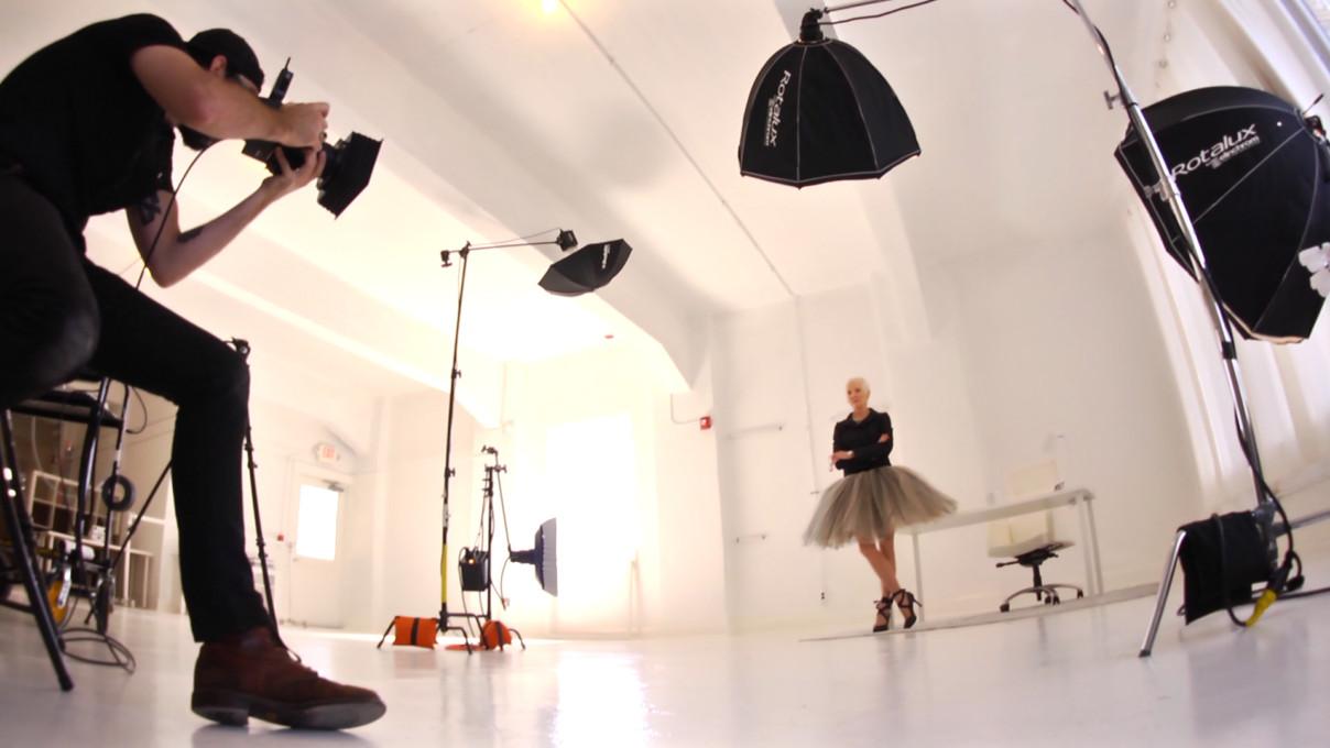 Ballerina Boss Spotlight