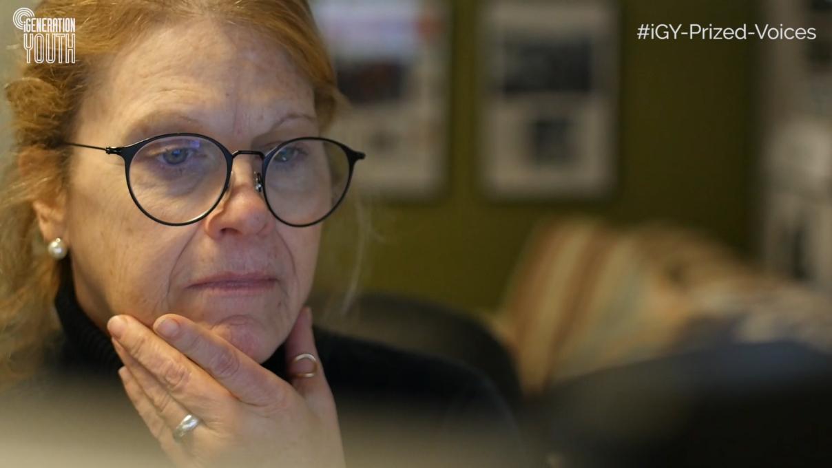 Pulitzer Winning Enquirer Staff Interview