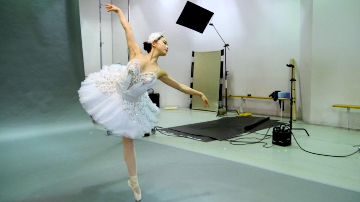 Cincinnati Ballet 2019-2020 Photoshoot