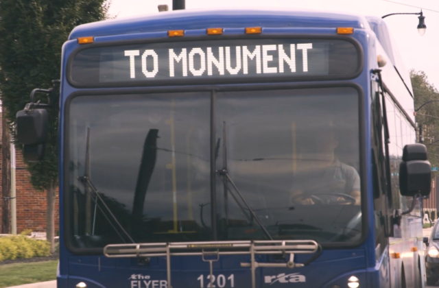 Transportation Technology Testimonial
